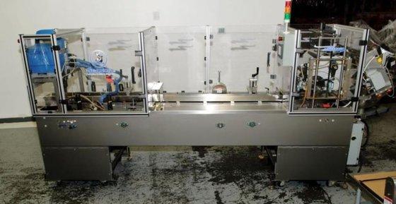 Scandia Model 420 continuous motion