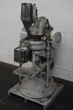 Stokes B2 16-station Tablet Press