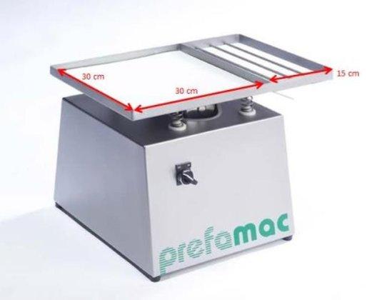 Prefamac Type II Stainless Steel