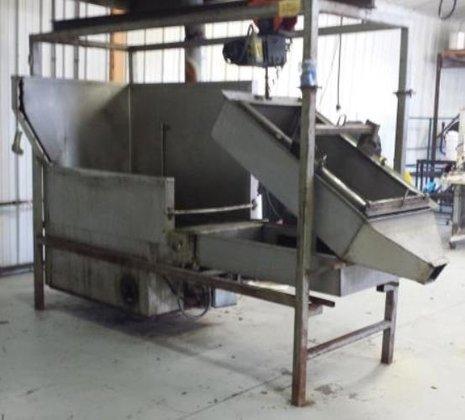 Batch Fryer - 78402 in