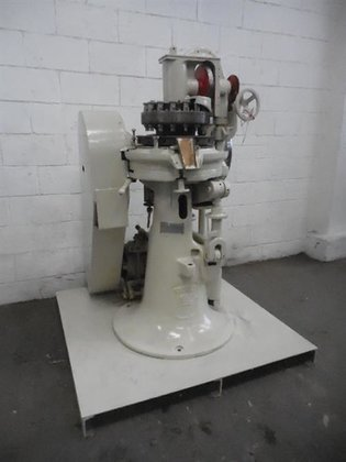 STOKES MODEL 900-515-3, SERIAL NUMBER