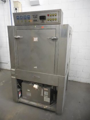 PULSONIC MODEL 6000 STAINLESS STEEL