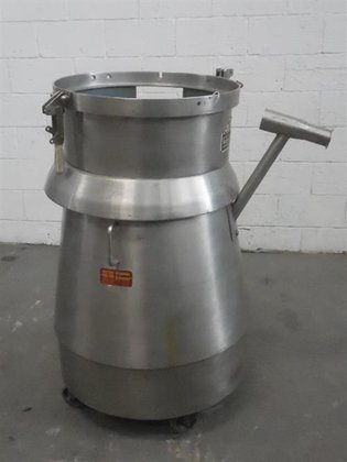 RUSSEL MODEL SIV STAINLESS STEEL