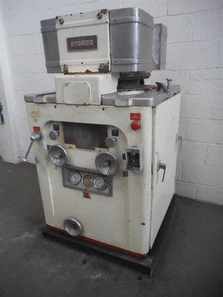 STOKES MODEL 540 - M10258