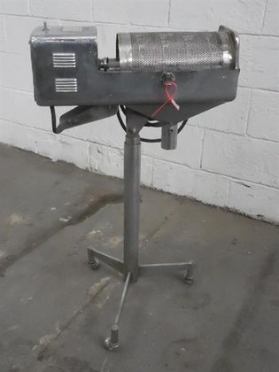 MANESTY MODEL 25 TABLET DEDUSTER