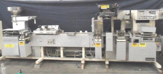 KLOCKNER MODEL CP10 AUTOMATIC -
