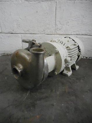 Siemens centrifuge pump - M10512