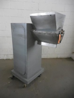 Stainless steel oscillating granulator -