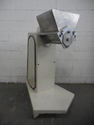 Stainless steel oscillating granulator -
