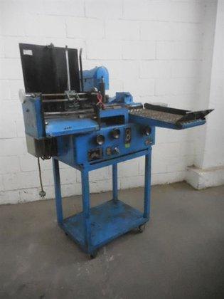 Hapa model DEF 310 printer