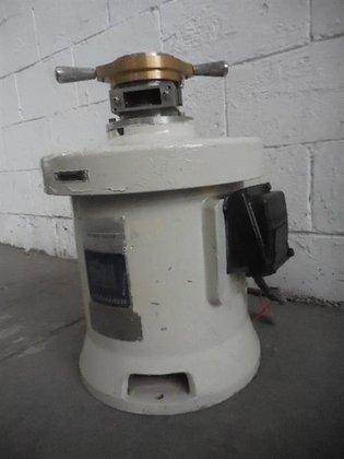 Colomar colloidal vertical colloid mill