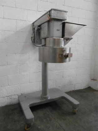 Stokes model 44-0 stainless steel