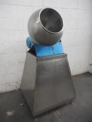 Stokes model 26-2 stainless steel