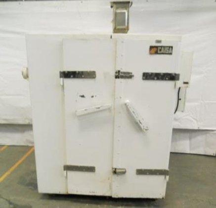 Caisa double door misc. oven