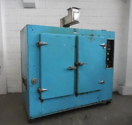 Single door misc. oven -