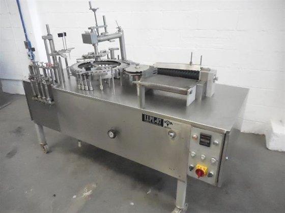 Rota model D7867-WEHR2 - M10581