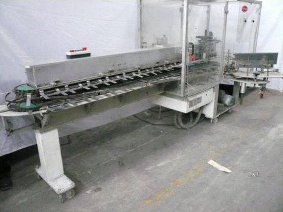 Kalix KV-40 vertical cartoner. -