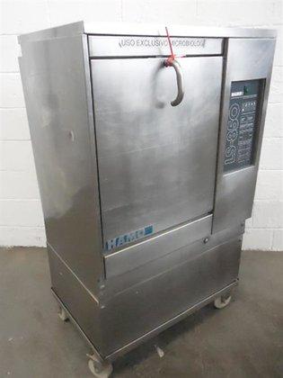 Hamo model LS-850 stainless steel