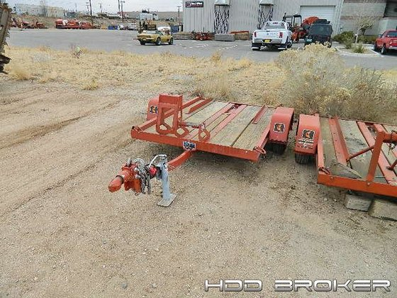 2010 Ditch Witch S1A 14115