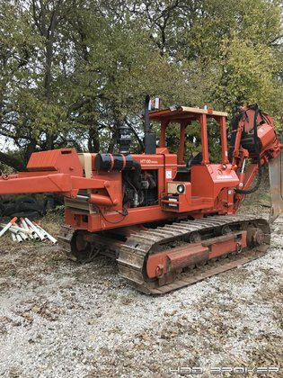 1992 Ditch Witch HT100 16719