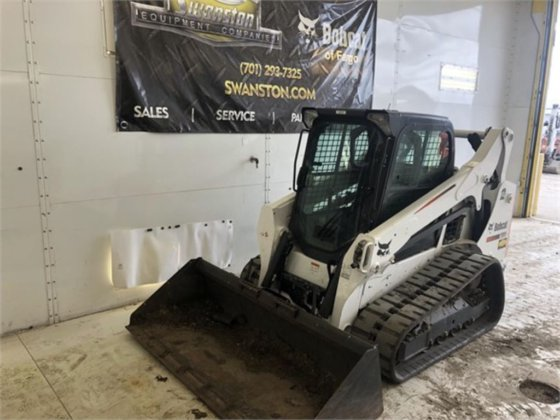 2015 Bobcat® T590 in Fargo, ND, USA