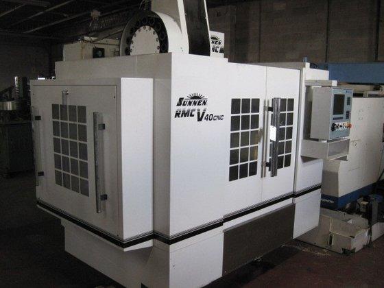 SUNNEN RMC V 40 CNC