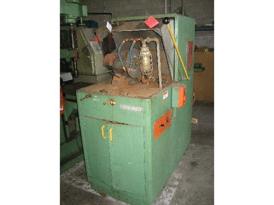 RADIAL CUT-OFF SAW in Ivyland,