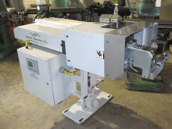 TOELLNER SYSTEMS PARTS LOADER in