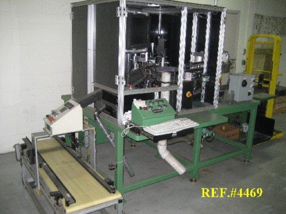 RETINA INSPECTION MACHINE in Ivyland,