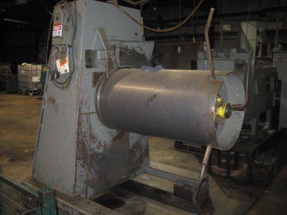 FASTENER ENGINEERS PF-2400-24 PAY-OFF REEL