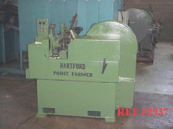 "1/4"" HARTFORD MODEL 6-600 /"