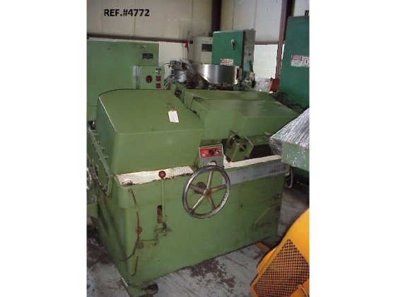 #20 HARTFORD 20-225 THREAD ROLLER