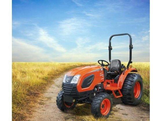 2018 Kioti Tractors : Kioti nieuw ck pk tractor wd