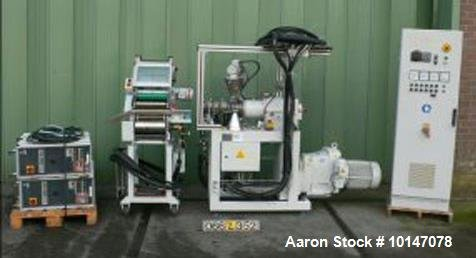 Used-Buss Compounding Systems AG Single