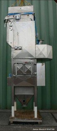 Used- Halvor Forberg FT-200 Double