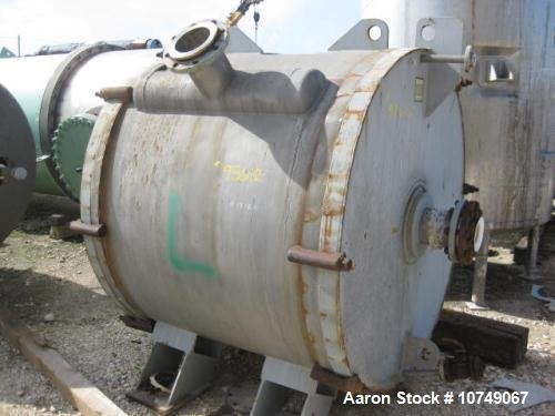 Used-Alfa Laval Heat Exchanger, Shell