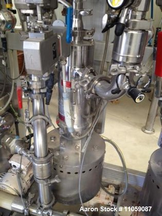 Used- IKA Dispax Reactor Syste.