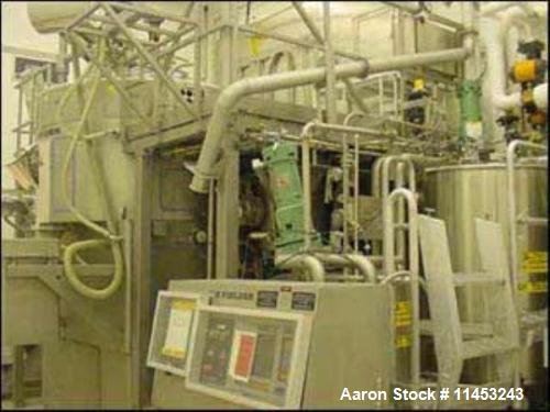 Used- TK Fielder/Niro Pharma Systems