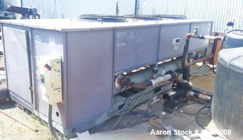 Used- Carrier 30 Ton Air