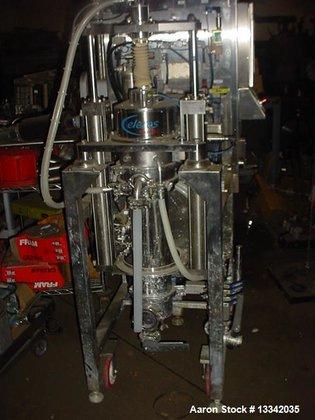 Used- Celeros Separation Automatic Piston