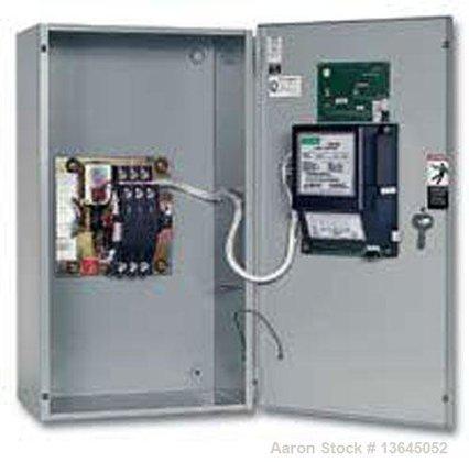 New Asco 260 amp ATS,