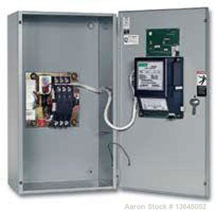 New Asco 260 amp ATS,