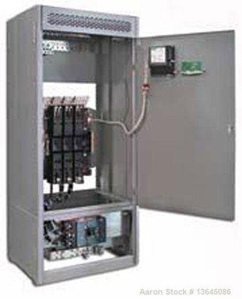 New Asco 2000 Amp ATS,