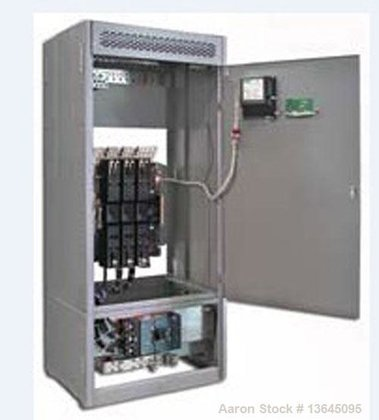 New-Asco 1200 Amp ATS, service