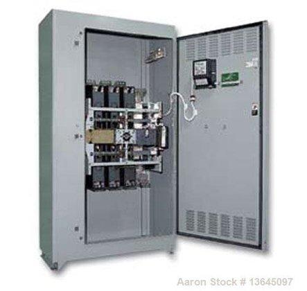 New-Asco 1000 Amp ATS, Automatic