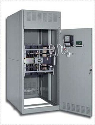 New - Asco 3000 Amp