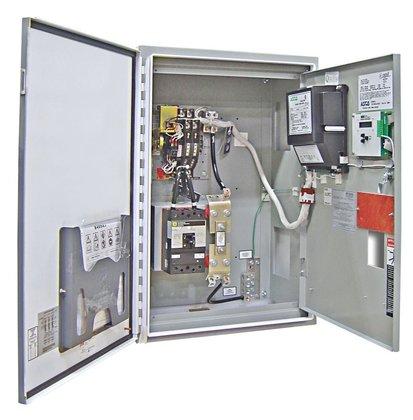 New Asco 400 Amp ATS,