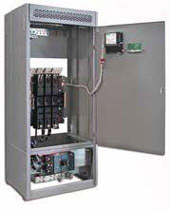 New Asco 600 Amp ATS,