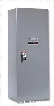 New- Asco 600 amp ATS