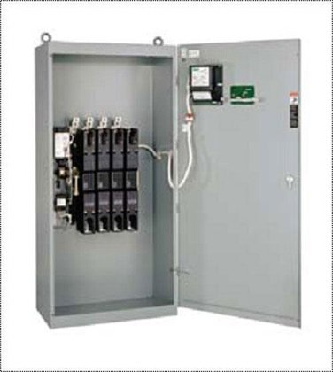 New-Asco 1200 Amp ATS, Automatic